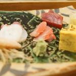 寿司処静 - おまかせ