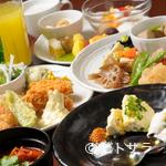 豆乃畑 - 「健康」「ヘルシー」をコンセプトにした健康美食ビュッフェ