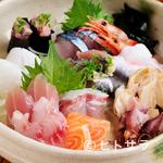 吾空 - 新鮮食材を使った料理が100種類以上!おいしいお酒と共に堪能