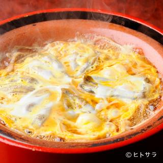 """創業以来、""""江戸っ子""""を魅了してきた味を今に引き継いでいます"""