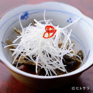 精が付く夏の食材して古くから日本で愛されてきた「どじょう」