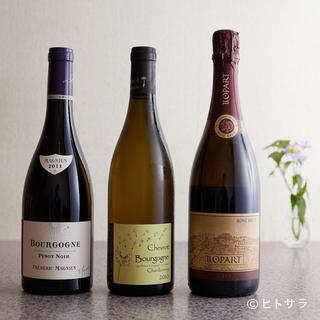 四川料理にぴったりのワインをソムリエがセレクト