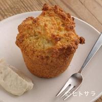 デイライトキッチン - 【daylight kitchen】自慢の優しいスイーツ『米粉のマフィン』