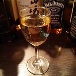 スペインバルエルソル - シェリー酒 フィノ(ティオペペ)