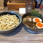 麺屋英 - 特製つけ麺 950円