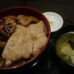 65416580 - 男の肉飯  850円(税込)
