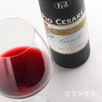 リストランテ ラ チャウ - ワインラバーに愛されるピエモンテワインを本場ピエモンテ料理と