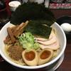 自家製太打麺 勢拉 - 料理写真: