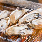 牡蠣屋 - 採れたての牡蠣の旨みをいろいろな料理で味わえる