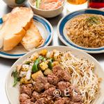 ステーキハウス朝日レストラン - 柔らかくコク深い肉質なので、女性の方でも150gはペロリ!