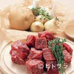 ステーキハウス朝日レストラン - じっくりと熟成されたオーストラリア牛のやわらかなヒレ肉