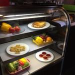 ブローテ - キッシュと野菜とケーキ達