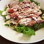 ブローテ - ローストビーフ丼