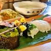 富山・氷見温泉  民宿・磯料理  魚恵 - 料理写真: