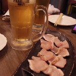 炭火焼酒場 蔵 -