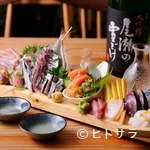 神山町魚金 - 色々な自慢の鮮魚を堪能するのなら『玉手箱』がおすすめ