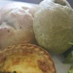 ル・バンボッシュ - 自家製パンとキッシュ