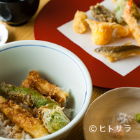 てんぷら黒川 - 写真&メニュー