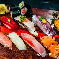 築地にある美味しいお寿司屋さんまとめ