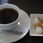 ル・バンボッシュ - アメリカンコーヒー