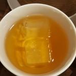 飲茶 はるのそら - 烏龍茶