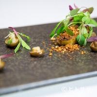 レストランディファランス - 滑らかな舌触りが嬉しい「フォアグラ料理」 ※画像は一例です。