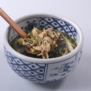 茨城が誇る常陸秋そばを使った鴨汁そばに「ダブル鴨汁」登場!