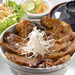 十勝豚丼 いっぴん - 当店の豚丼は豚も、お米も国産にこだわっております
