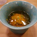 京味 - 雲丹