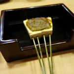 京味 - 豆腐田楽