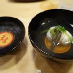 京味 - お椀