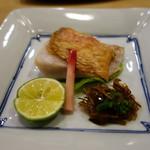 京味 - 甘鯛