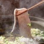和味 大輔 - 寒い季節におすすめの『ブリのしゃぶしゃぶ』