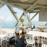 SEA HOUSE - 海をみながら食事ができる【SEAHOUSE】にぜひ、お越しください。