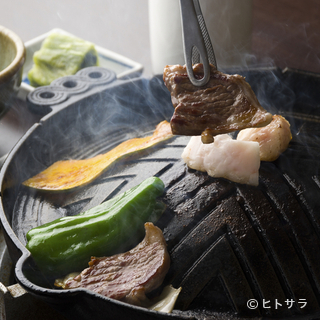 蔵王でジンギスカンを食すなら【ろばた】と言われる理由とは