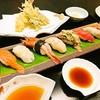 海華丸 - 料理写真:おまかせ寿司