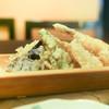 手打蕎麦 ふたば - 料理写真:天ぷら