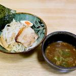 ラーメン 華香 - つけ麺