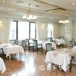 レストラン雪河亭 - 歴史の変遷ごとに組み入れられた、伝統のレシピでおもてなし