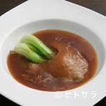 中国菜 香味 - なめらかで、口の中でとろける食感『ふかひれの姿煮』