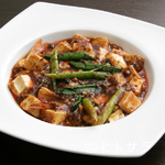 中国菜 香味 - 辛さがくせになる『本場成都激辛四川麻婆豆腐』