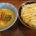 65428340 - つけ麺     税込¥750(あつ盛り)