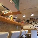 8cafe hamburger -