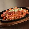 ナポリピッツァ・コジコジ - 料理写真:鉄板ナポリタン