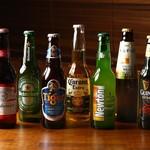 タイガーカフェ - 世界のビール