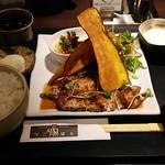 べこ塚はら - 料理写真: