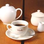 杜のカフェ ヴィエント - 自家焙煎コーヒー