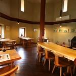 杜のカフェ ヴィエント -