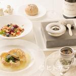 フランス料理 ラノー・ドール - 年齢を問わずに楽しめる、軽やかで滋味深いフレンチ