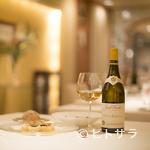 フランス料理 ラノー・ドール - ワインラバー垂涎の名醸ワインもセレクト